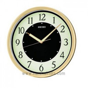 Seiko Wall Clock QXA472G